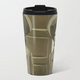 Dos Charras Travel Mug