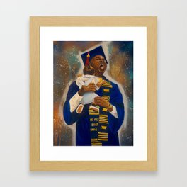 Generations Framed Art Print