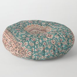 -A29- Epic Heritage Traditional Islamic Artwork. Floor Pillow