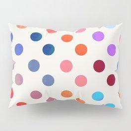 Polka Proton Pillow Sham