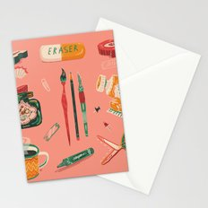 Art Gang Stationery Cards