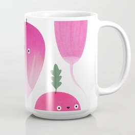 All Shapes and Sizes Coffee Mug