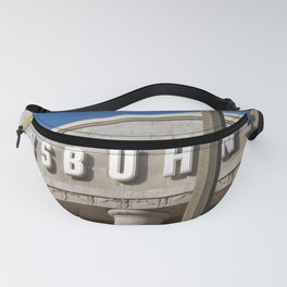 Volksbühne - theatre - Rosa-Luxemburg-Place - Berlin Fanny Pack