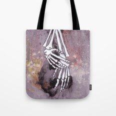 骸骨 弐 Tote Bag