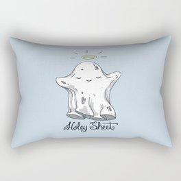 Holey Sheet Rectangular Pillow