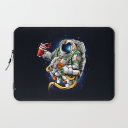 Need More Space Laptop Sleeve
