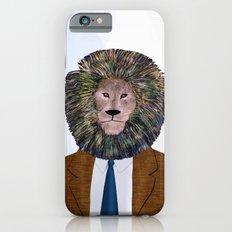 Uncle Leo's Portrait iPhone 6s Slim Case