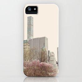 Skyline #2 iPhone Case