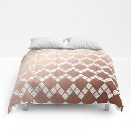 Copper & Marble 03 Comforters