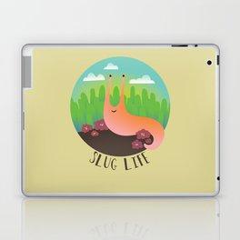 Slug Life #1 Laptop & iPad Skin