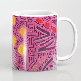 RAYCLEST 8 Coffee Mug