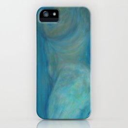Femme Fatale #1 iPhone Case
