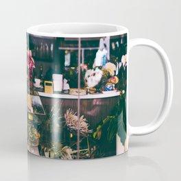 NYC Floral Shop Coffee Mug