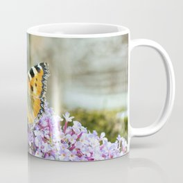 Butterfly IX Coffee Mug