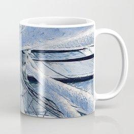 Nautical Sailing Adventure Coffee Mug