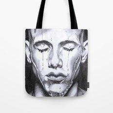 Water #1 Tote Bag