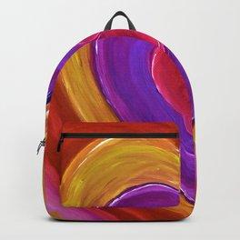 Pulsating Heart Backpack