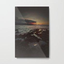 Islander journey Metal Print