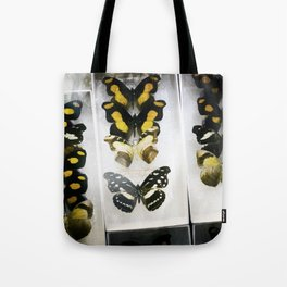 Butterfly Case - Color Tote Bag
