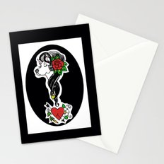 Ruby Doo  Stationery Cards
