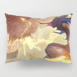 Sandstorm Ekko League Of Legends Pillow Sham