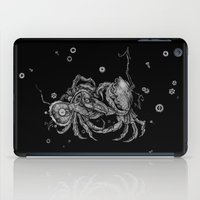 war iPad Cases featuring war by vasodelirium