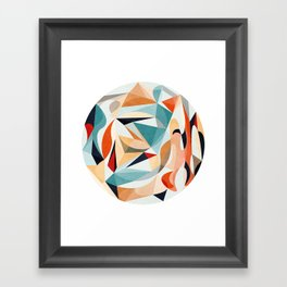 Time for Everything Framed Art Print
