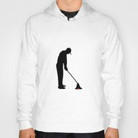 golf Hoodies featuring GOLF by INNOCENT DESIGNER