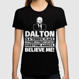 Dalton Funny Gifts - City Humor T-shirt