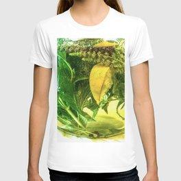 When life gives you lemons you make mint tea  T-shirt
