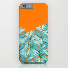 Nevertheless #society6 #decor #buyart iPhone 6 Slim Case