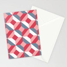 MRABA pattern 1 Stationery Cards