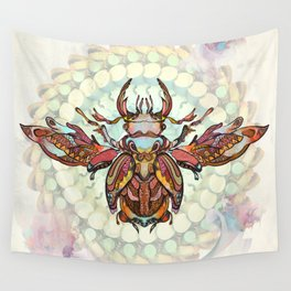 Been Wall Tapestry