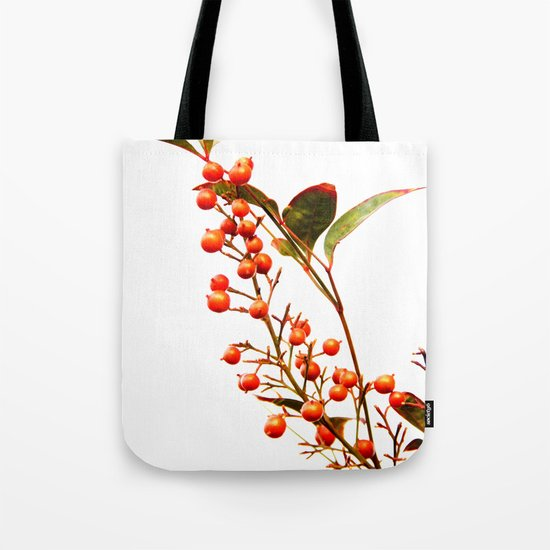 A Fruitful Life Tote Bag