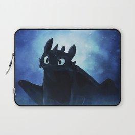 Toothless Laptop Sleeve