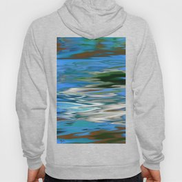 RIVERS AND BAYOUS OF HEMMIGBOUGH OIL PAINTING Hoody