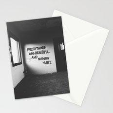 Vonnegut Stationery Cards