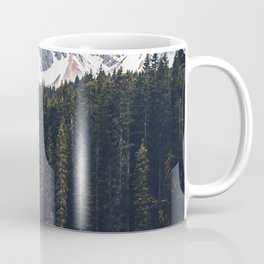 Nature Layers Coffee Mug