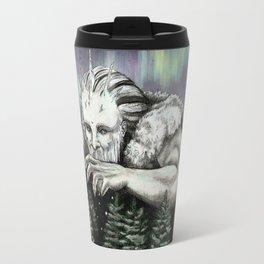 Frost Giant Travel Mug