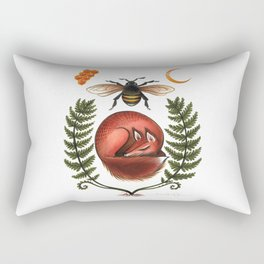 Honey Honey Rectangular Pillow
