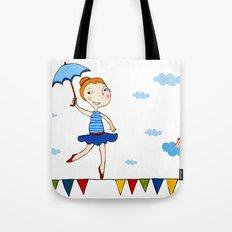 CIRCUS Tote Bag