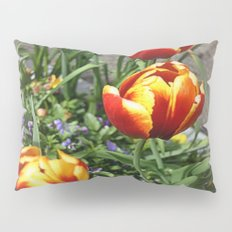 Tulips Pillow Sham