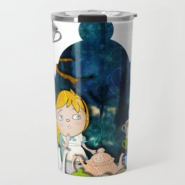alice #3 Travel Mug