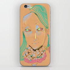 REGALIA iPhone & iPod Skin
