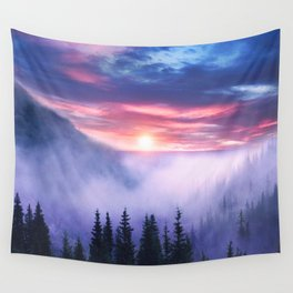 Pastel vibes 07 Wall Tapestry