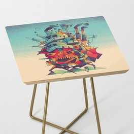 Moving Castle Side Table