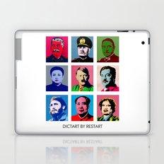 Dictart Laptop & iPad Skin