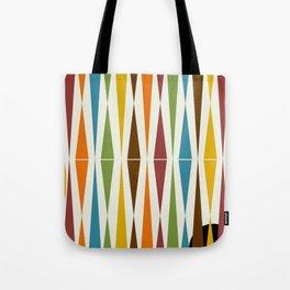 Mid-Century Modern Art 1.4 Tote Bag