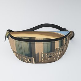 Deauville 1b Fanny Pack