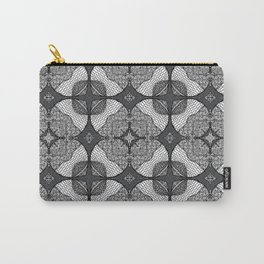 Doodle Pattern 10 Carry-All Pouch